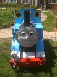 Thomas Tank Engine Halloween Costume Thomas Train Halloween Photo Album Thomas Train Play Doh