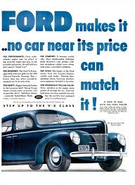 ford png cyan madness ten classic car ads featuring blue cars the daily