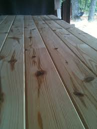 Knotty Pine Flooring Laminate Tongue In Groove Pine Flooring Flooring Designs