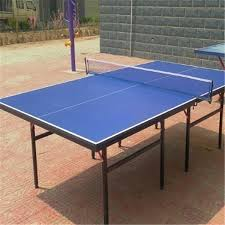 sporting goods ping pong table double fish ping pong table double fish ping pong table suppliers