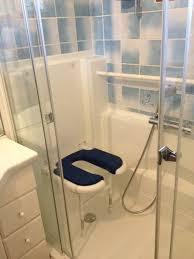 siege baignoire handicapé 7 best sièges de senior bains images on shower