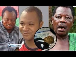celebrities that died february 2016 top nollywood celebrities who have passed away in recent years youtube