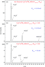 a quantum rovibrational state selected study of the reaction in