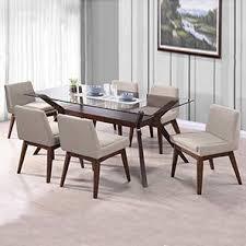 Armchair For Dining Table Wallace Armchair 6 Seater Dining Table Set U2013 Gunjan Furnitures Jaipur