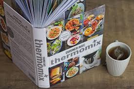 cuisiner avec le thermomix livre cuisinez avec thermomix et autres actus scoops inside