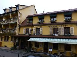 chambres d hotes kaysersberg hotel a l arbre vert kaysersberg voir les tarifs 53 avis et 38