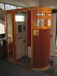 photo booth machine the photobooth timeless self portrait vending machine teaching