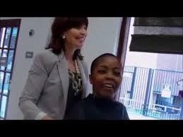 female haircutting videos clipper female clipper haircut preview youtube
