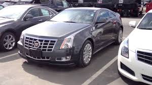 2013 cadillac cts review 2013 cadillac cts 3 6 premium coupe walkaround overview