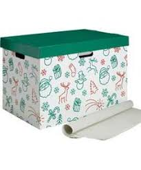 decoration storage box holidays storage