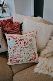 holiday home decor a southern drawl