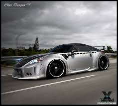 nissan 370z drift wallpaper nissan 370z veilside by chitadesigner on deviantart
