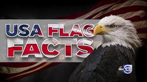 Is There A Law Against Burning The American Flag Here U0027s 8 American Flag Facts You May Not Know Abc13 Com