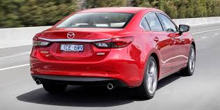 autos mazda 2015 2015 mazda 6 review caradvice