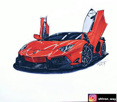 car lamborghini drawing search results for aventador draw to drive