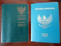 membuat paspor pelaut mengurus paspor di kantor imigrasi depok harri baskoro adiyanto