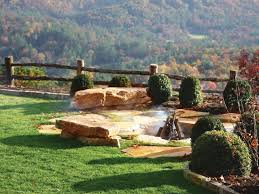 outdoor fire pits and fireplaces patio decoration