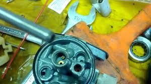 briggs and stratton carb repair wont run without choke repair