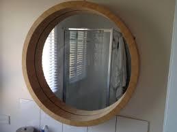 round bathroom mirrors 10 best round bathroom mirrors more
