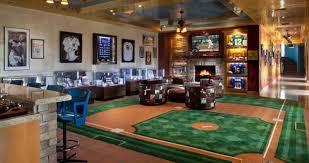best baseball man caves let u0027s design the best man cave for you