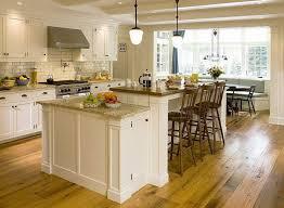 kitchen island and breakfast bar home decoration ideas