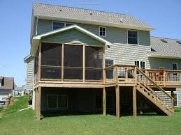 betz construction screen and panel porches twin cities decks and