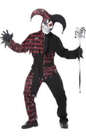 Halloween Circus Costumes Halloween Circus Costumes Jokers Masquerade