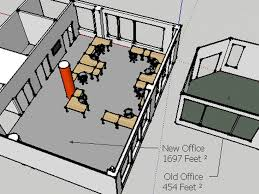 Ceo Office Floor Plan Reddit Ceo Explains Why He And Company Battled Over Office Space