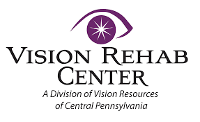 Free Matter For The Blind Vision Resources Of Central Pennsylvania
