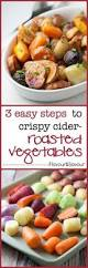 How Long To Roast Root Vegetables In Oven - apple cider roasted root vegetables recipe root vegetables