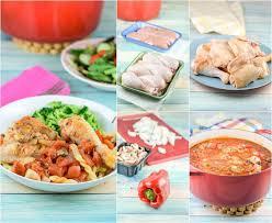 recettes de cuisine originales poulet marengo recette originale et improvisation pour revisiter