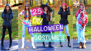 25 diy last minute halloween costumes taylor swift ariana grande