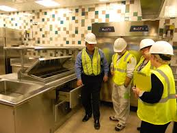 Commercial Kitchen Designers Commercial Kitchen Design