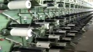 pp hdpe tape extrusion line扁紗押出抽絲機 sc fy youtube