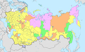 Russia And The Former Soviet by Subdivisions Of The Soviet Union Wikipedia