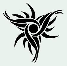 tribal sun designs amazing gallery paint