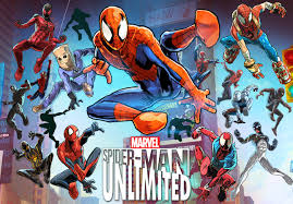 spider man unlimited mobile game wikia fandom powered wikia