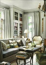 Grey Home Interiors 499 Best Home Images On Pinterest Cottage Bookcase Behind Sofa
