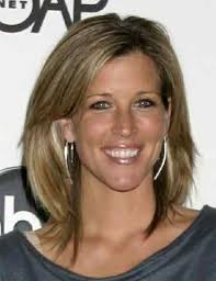 images of the back of laura wright hair 15 best general hospital hair images on pinterest hairdos
