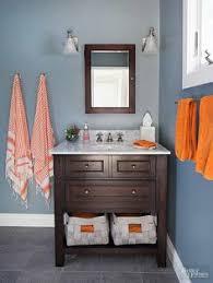 Bathroom Color Palette Ideas Colors Color Palette Blue Gray Orange Google Search Project Mill