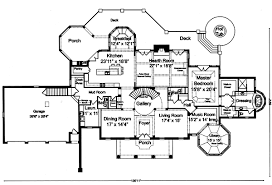Marvelous Mansion Home Plans 9 Luxury Mansion Floor Plans Main Floor Plan The Second Dream Pinterest House Floor Plan