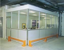 bureau d atelier cloisons d atelier ou cabine cloison bureau arte