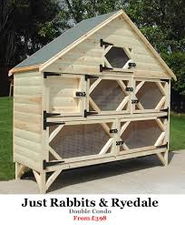 Rabbit Hutch Makers Rabbit Hutches Reviews Plans U0026 Hutch Directory