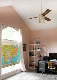 diy thrifted map upcyled to a window shade u2014 tag u0026 tibby