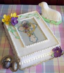 Religious Easter Cake Decorations 26 best baptism party ideas images on pinterest baptism party
