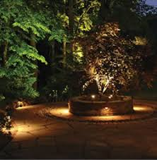 Vista Landscape Lighting Maryland Illumintation And Landscape Lighting Consulting And