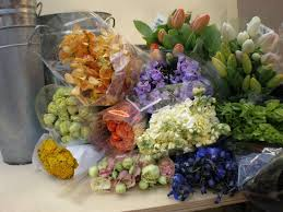arranged marriages of flowers of course diy wedding flowers u2026a