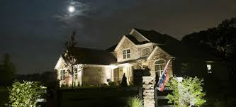 Landscape Lighting St Louis St Louis Nitetime Decor Professional Landscape Lighting For All