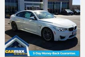 bmw of oakland used bmw m4 for sale in oakland ca edmunds