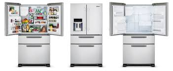 a high end viking refrigerator for less than comparable lg